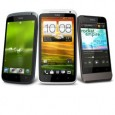 HTC unleashes the One series, bringing Tegra 3, Sense 4.0, ICS and Gorilla Glass to the table