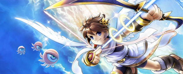 Kid Icarus: Uprising announcement brings new modes