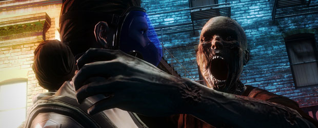 Resident Evil: Operation Raccoon City gets a PC date