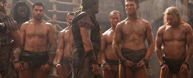 Review – Spartacus Vengeance Episode 3 – The Greater Good
