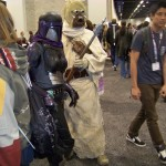 Star Wars Cosplay - WonderCon 2012