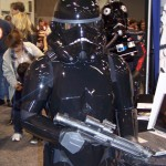 Stormtrooper Cosplay - WonderCon 2012