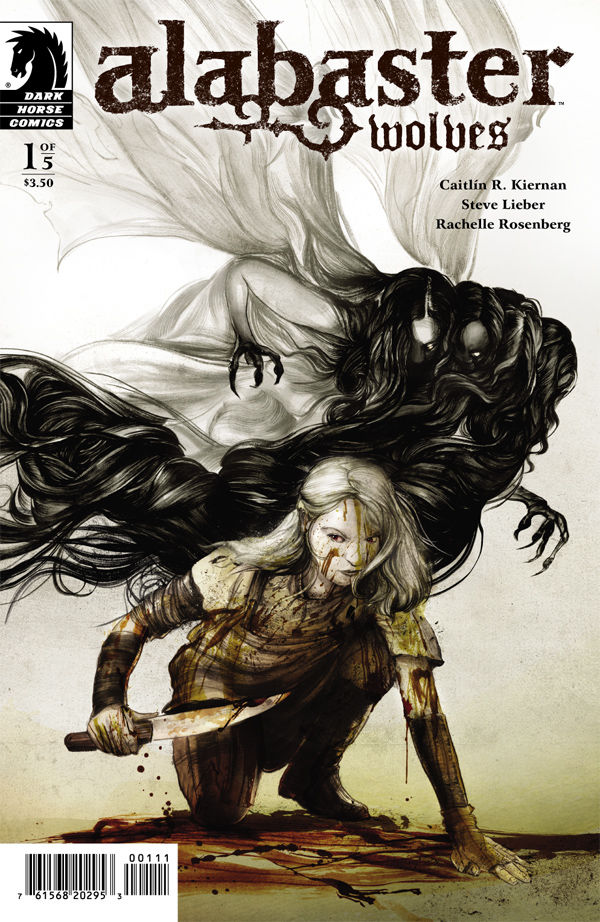 Review – Alabaster: Wolves #1 of 5