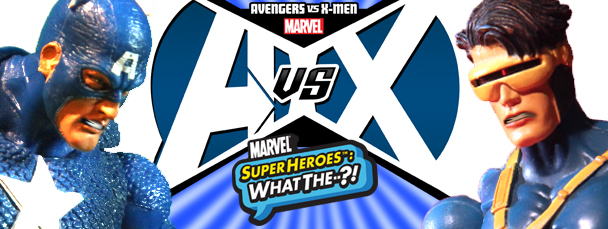 Marvel explains all about AvX in  What The–?! Pt. 1