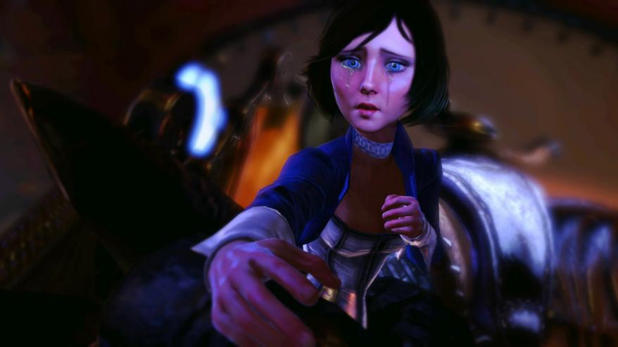 Bioshock Infinite unleashes a new Heavy Hitter, the Handyman in a new Trailer