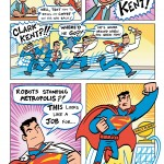 Superman Family Adventures Page 5