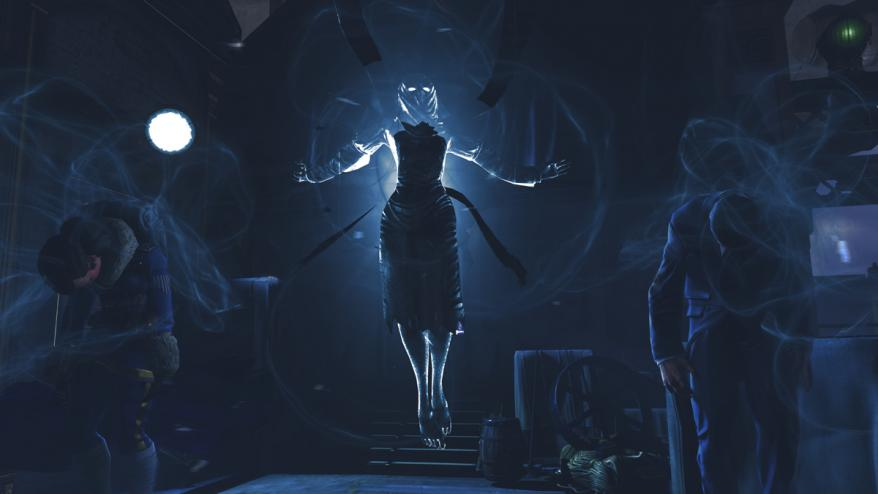 Bioshock Infinite brings the Siren in a new video