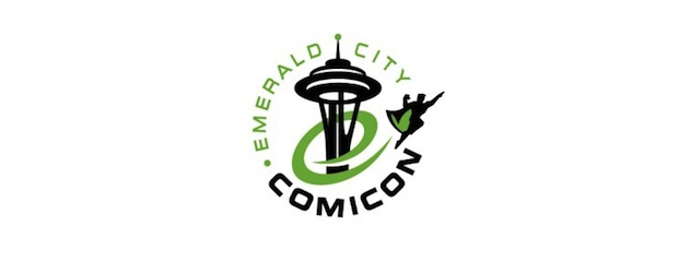 The Dark Horse Emerald City Comicon signing and panel schedule arrives!