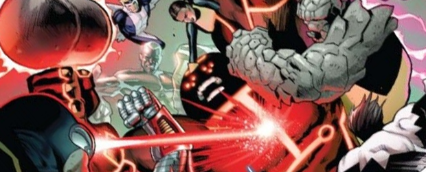Marvel Free Focus for this week (March 19, 2012)