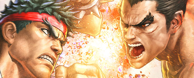 Review – Street Fighter x Tekken – Xbox 360