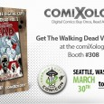 comiXology and Skybound bringing free comics to Emerald City Comicon fans this weekend!