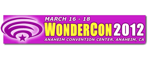 WonderCon 2012 Friday Gallery – Cosplay, Figures and more!