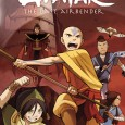 The journey continues in The Promise Part 2 for Zuka, Toph, Aang and the rest of the group!