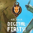 Archaia and ComiXology partner to bring digital comics to your desktop or portable devices!