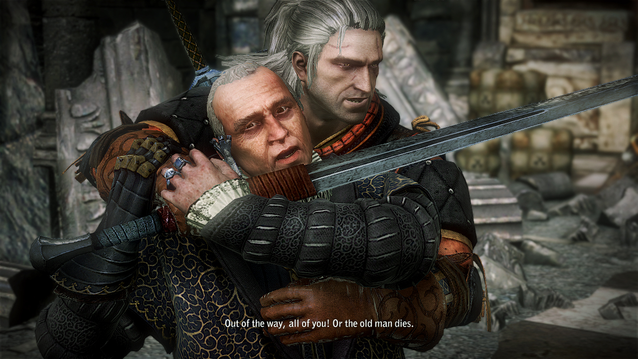 Review – The Witcher 2: Assassins of Kings – Enhanced Edition | Xbox360