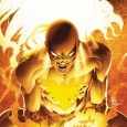 Iron Fist learns more about himself and his ties to the Phoenix Force this week!