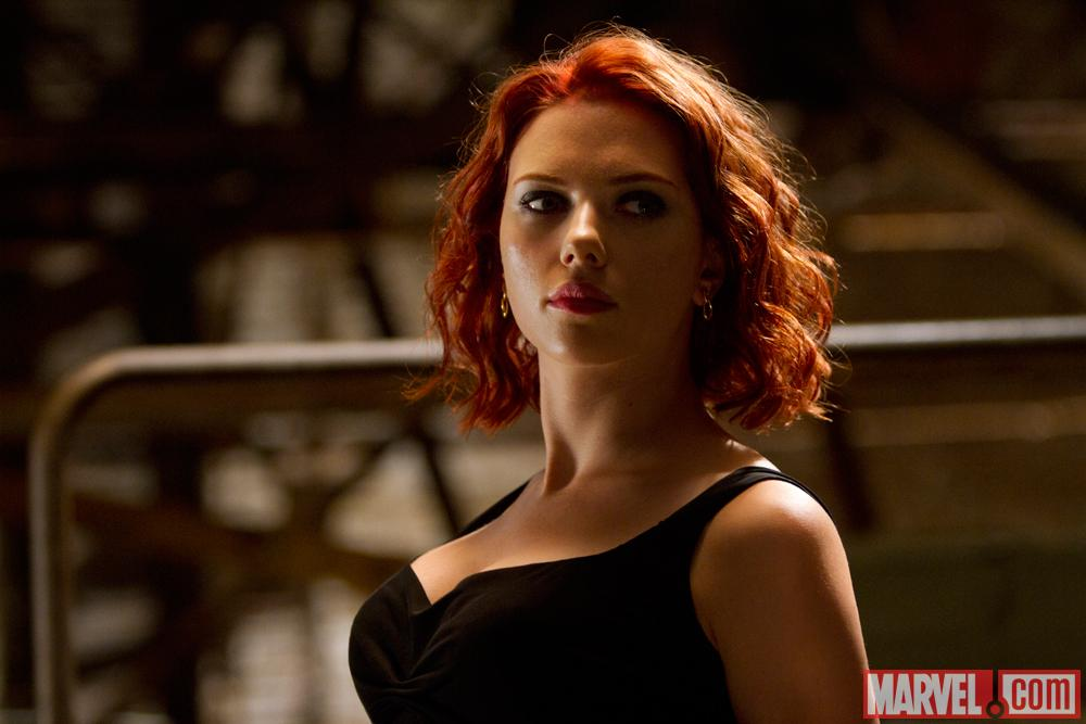 A Black Widow trailer appears and Robert Downey Jr. Talks Avengers