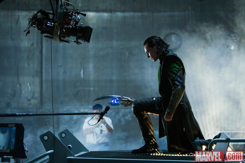 Avengers Trailer hits and 8 new photos accompany it