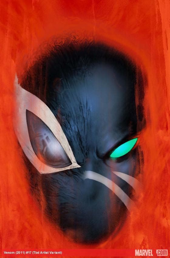 Venom #17 gets a variant edition