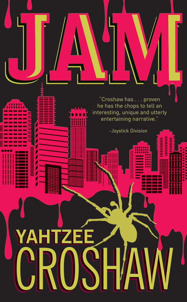 Yahtzee Croshaw Returns With Jam!
