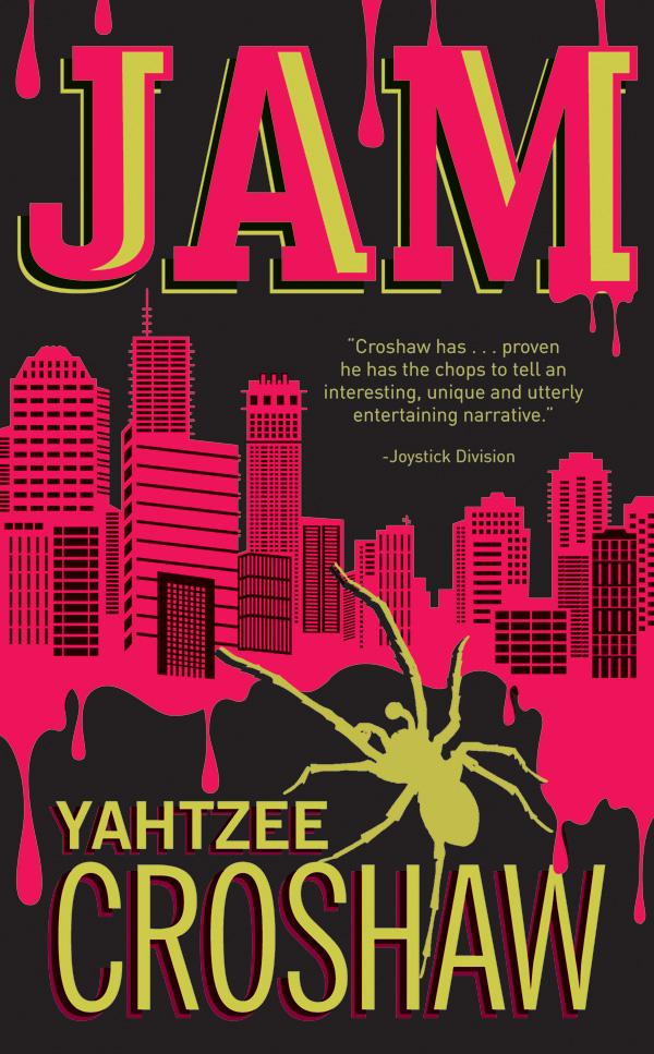 Yahtzee Croshaw Returns With Jam!