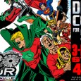 72 hours to get in on the Zero Hour saga sale from DC Comics