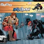 супербой скачать комиксы