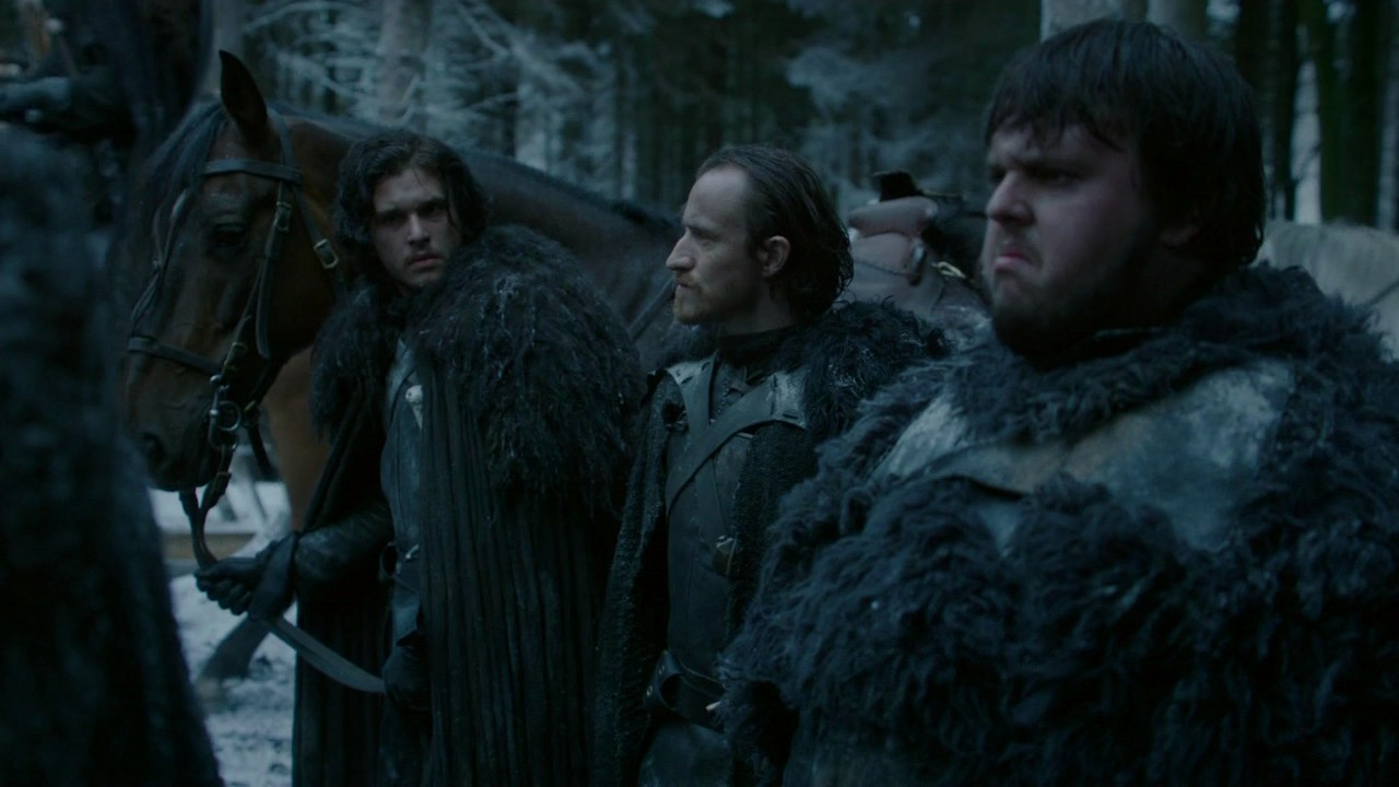 Game Of Thrones Renewed for Season 3