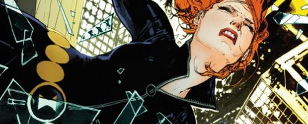 99 cent Marvel Mondays gives Hawkeye and Black Widow the spotlight this week!