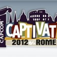 Major announcements and title updates hit Captivate 2012 for fans.