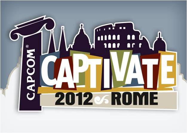 Capcom cranks out big announcements at Captivate 2012