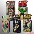 6 new cases from Marvel and PDP arrive for Apple owners this month