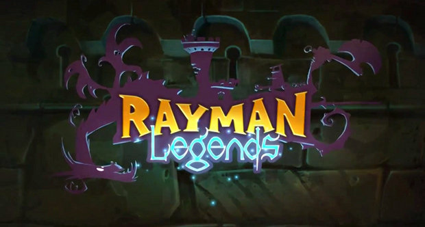 Wii U Tech Shown On Leaked Rayman Legends Trailer…..