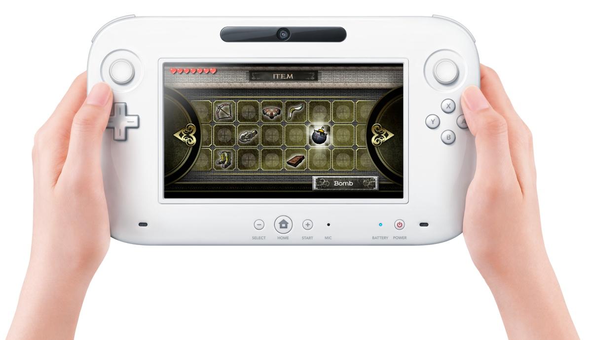 Rumor- Nintendo's Wii U $300?