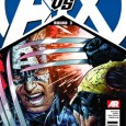 An attack on Hope gets foiled, the X-Men social attack goes live and the hunt is on!