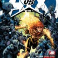 The hunt for Hope is on, the X-Men and the Avengers are out in full force but are they too late to the punch?