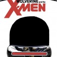 The AvX saga continues, Wolverine returns to the school to find unexpected guests on his front lawn.