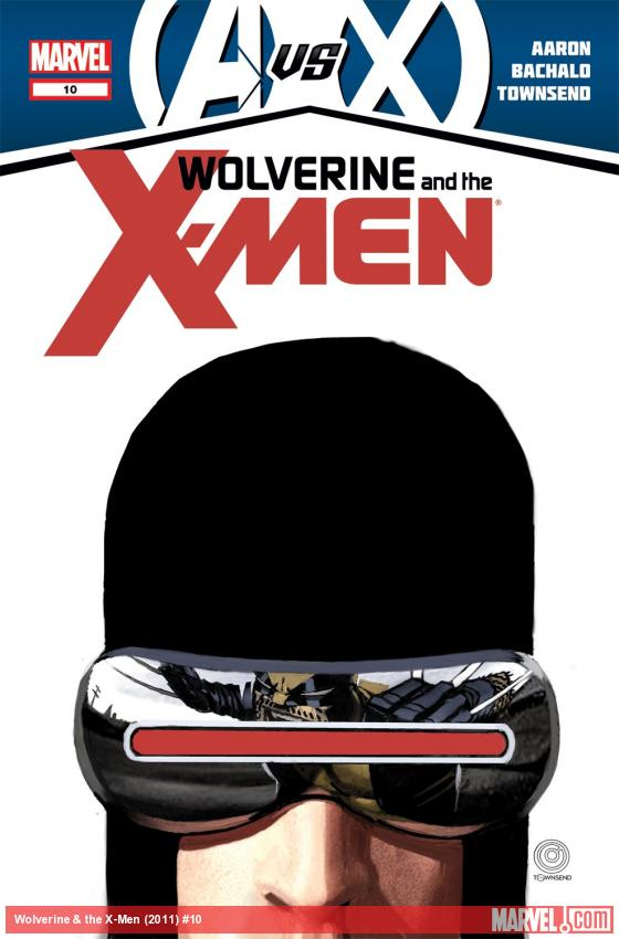 Review – Wolverine and the X-Men #10 (AvX)