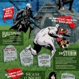 Dark Horse Does Vampires Right Digital Sampler If you've got a taste for bloodsuckers, then look no further! Dark Horse does vampires right and gives readers who crave creatures of...