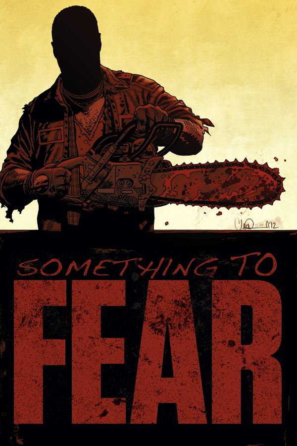 Review – The Walking Dead #97 – Something to FEAR Part 1