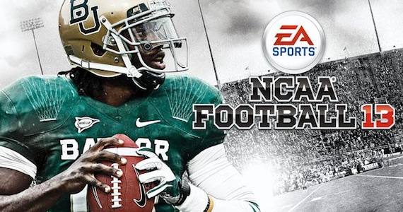 Preview – NCAA Football 13