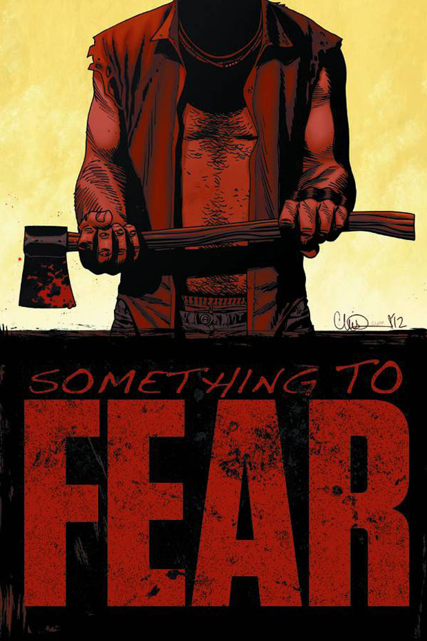 Review – The Walking Dead #98 – Something to FEAR Part 2
