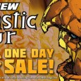 #FF normally acts as follow friday, today its a fantastic four sale!