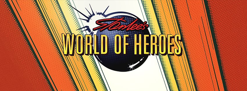 "Stan "" The Man"" Lee World Of Heroes YouTube Channel To Premiere At Comic-Con 2012"