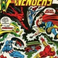 A trip through the 70's with the Avengers battling Magneto, who could ask for more?