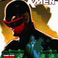 Sinister emerges as the X-Men reshape the world, it's a war coming and only the Phoenix Five can handle it