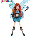 princess bloom doll toys r us