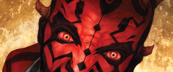 Darth Maul and his brother begin a new mission, not to build an army but to settle up with someone who decided it would be wise to cross their path.