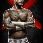 3140WWE13-CM-Punk-Art