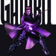 The Cajun returns and he's back with a new set of adventures, Gambit dabbles into his past to have a bit of fun in his off-time